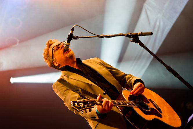 Flogging Molly - Live @ Mair1 Open Air Festival 2014