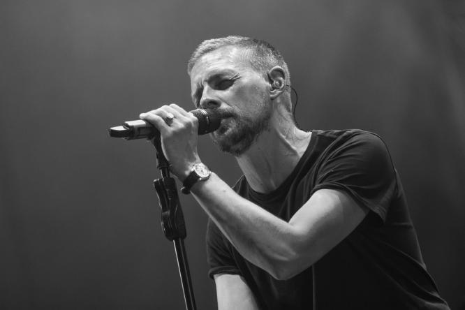 Gloria - Live @ Southside Festival 2017