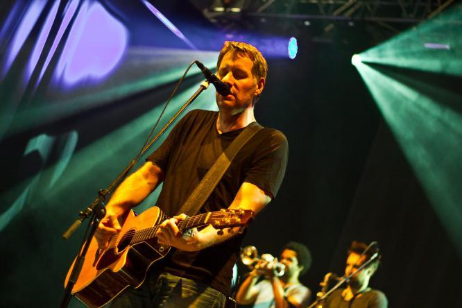 Marcus Wiebusch - Live @ Southside Festival 2014