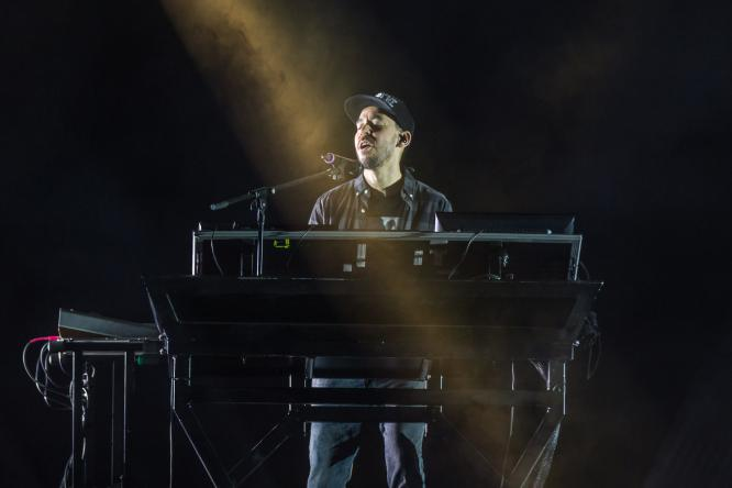 Linkin Park - Live @ Southside Festival 2017