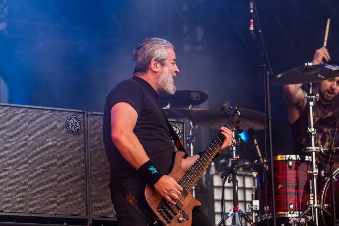 Sepultura - Live @ Reload Festival 2018