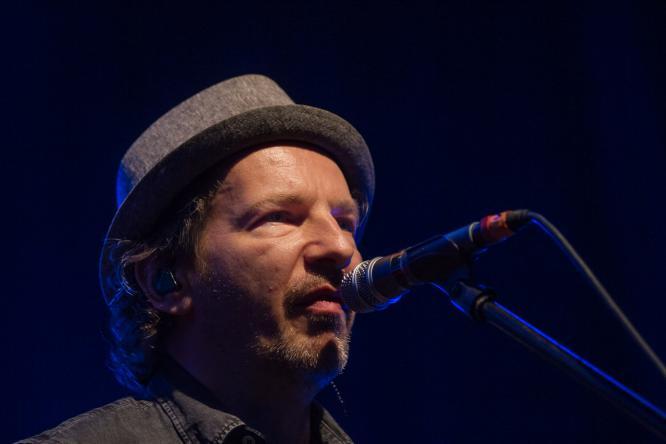 Niedeckens BAP - Live @ LANXESS Arena, Köln