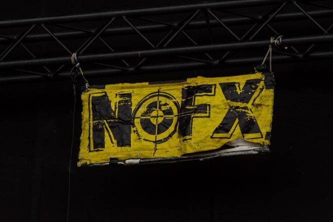 NOFX - Live @ Southside Festival 2018