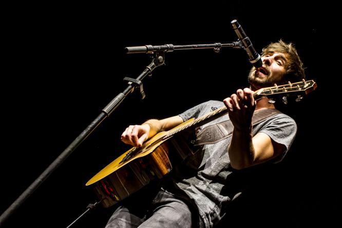 Max Giesinger - Live @ Palladium, Köln
