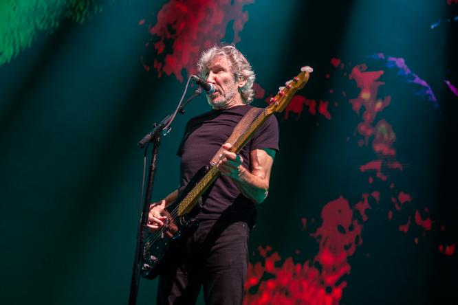 Roger Waters - Live @ LANXESS Arena, Cologne