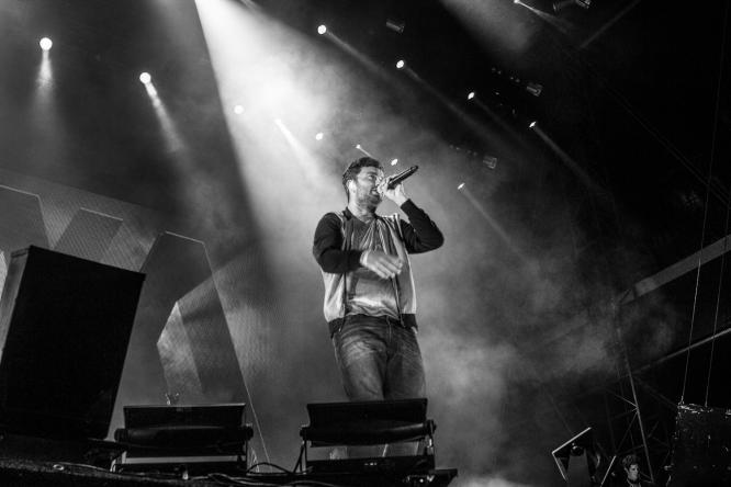Marteria - Live @ Southside Festival 2015