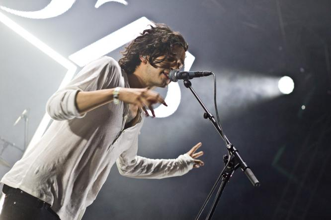 The 1975 - Live @ Southside Festival 2014