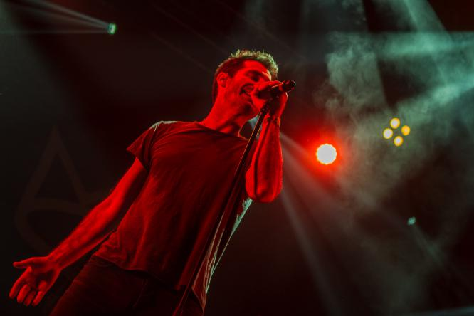 The Cat Empire - Live @ Southside Festival 2015