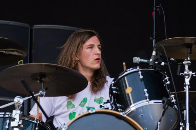 Drenge - Live @ Southside Festival 2014