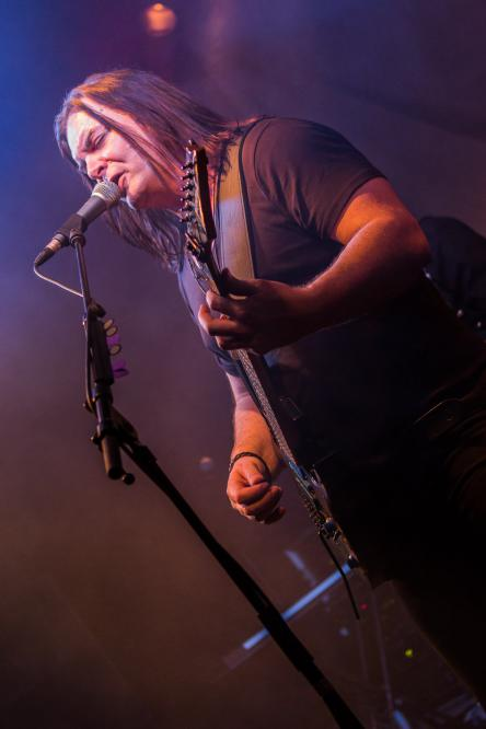 Grey Attack - Live @ Rockfabrik, Übach-Palenberg