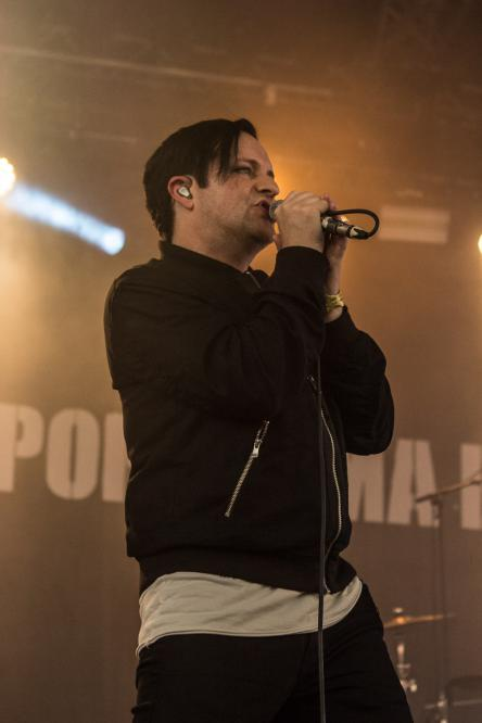Apoptygma Berzerk - Live @ Amphi Festival 2017