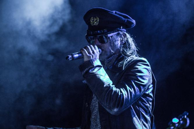 Nosferatu - Live @ Amphi Festival 2016