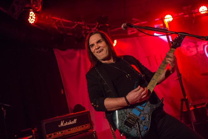 Grey Attack - Live @ Kubana Live Club, Siegburg