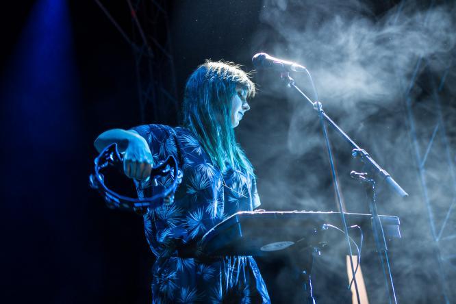 Balthazar - Live @ Southside Festival 2016