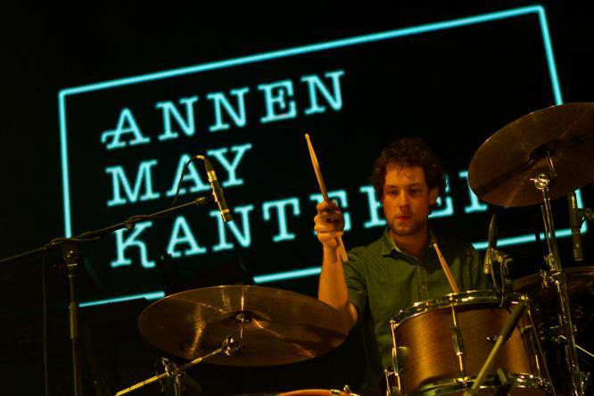 AnnenMayKantereit - Live @ LANXESS Arena, Köln
