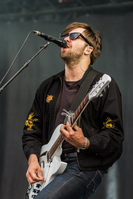 The Vaccines - Live @ Southside Festival 2015