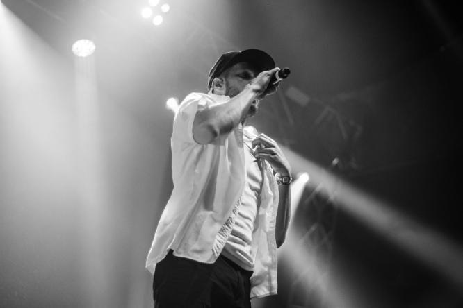 Irie Révoltés - Live @ Southside Festival 2015