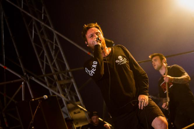 Stick To Your Guns - Live @ Groezrock Festival 2015