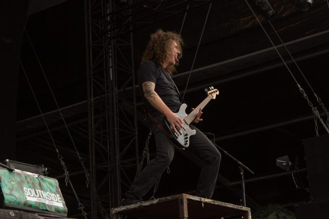 Madsen - Live @ Southside Festival 2018