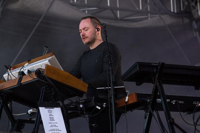 Chvrches - Live @ Southside Festival 2018