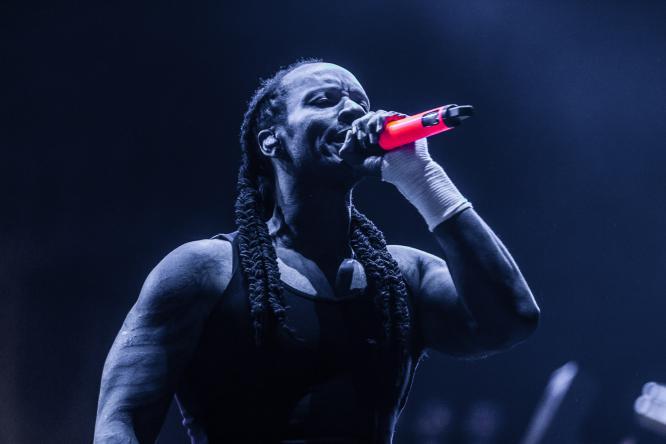 The Prodigy - Live @ Southside Festival 2018
