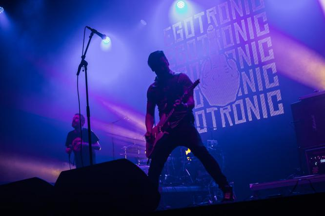 Egotronic - Live @ Southside Festival 2018