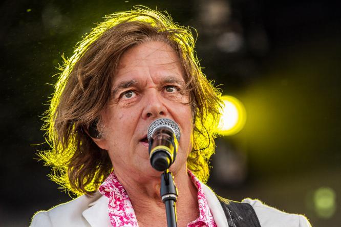 Jürgen Drews - Live @ Mönchengladbach Olé