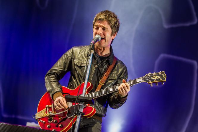 Noel Gallagher's High Flying Birds - Live @ Southside Festival 2015