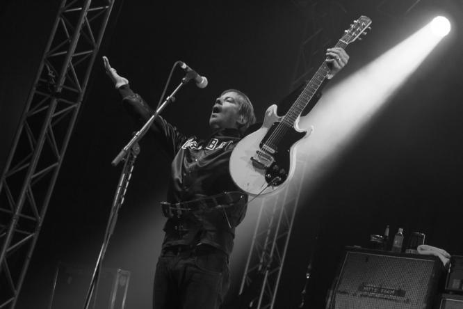 Millencolin - Live @ Southside Festival 2015