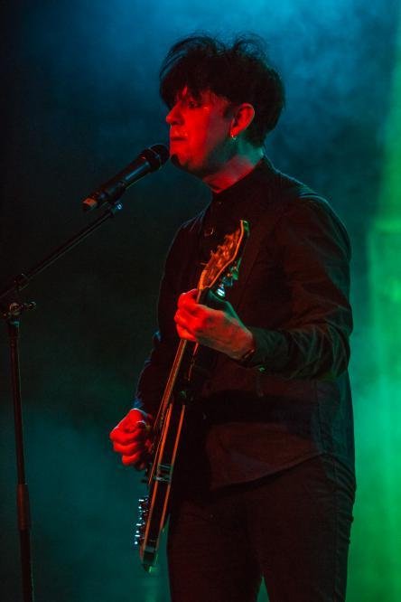 Clan of Xymox - Live @ Amphi Festival 2017