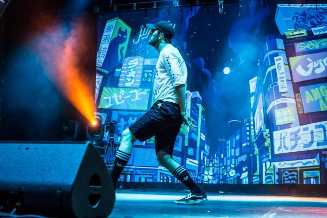 Juse Ju - Live @ Southside Festival 2018