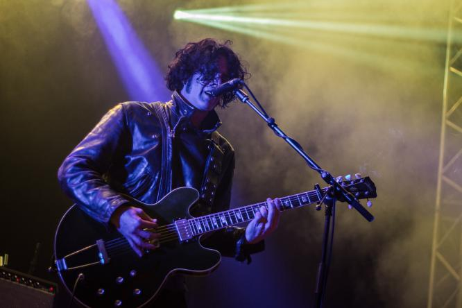 Black Rebel Motorcycle Club - Live @ Southside Festival 2015