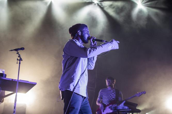 Ok Kid - Live @ Southside Festival 2017