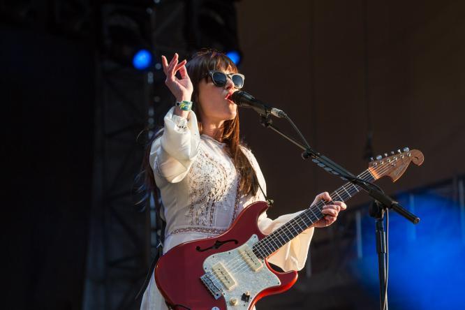 Angus & Julia Stone - Live @ Southside Festival 2018