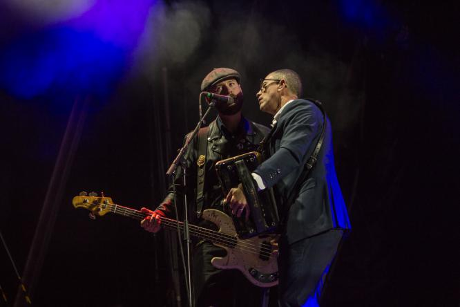 Flogging Molly - Live @ Reload Festival 2018