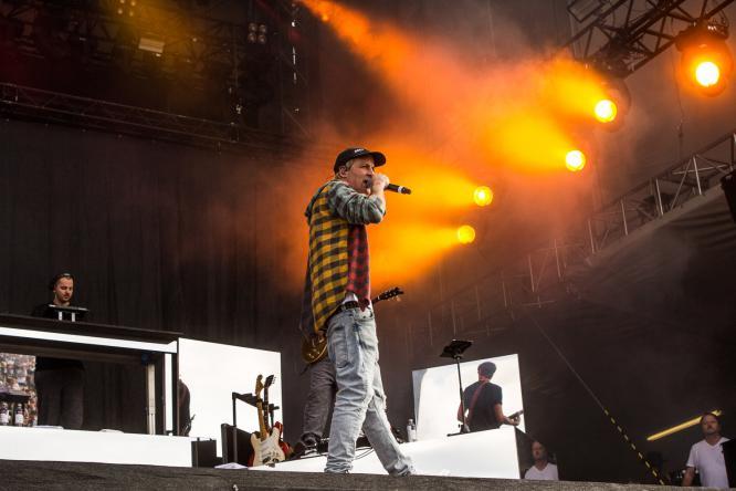 Dendemann - Live @ Southside Festival 2018