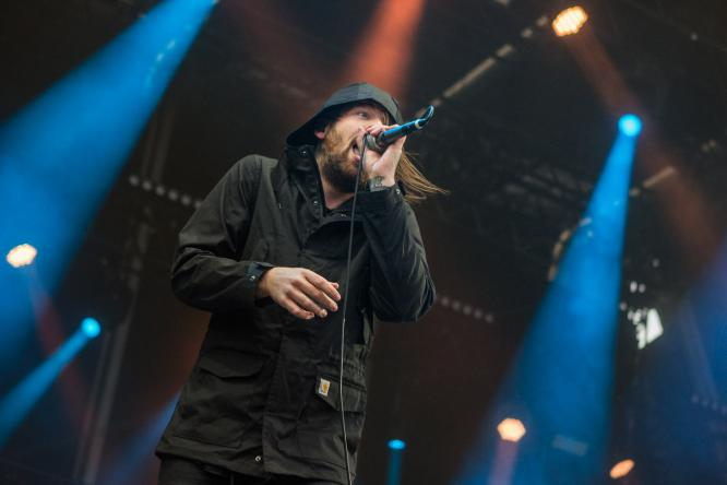 Beartooth - Live @ Reload Festival 2018