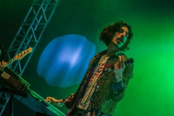 Turbowolf - Live @ Southside Festival 2015