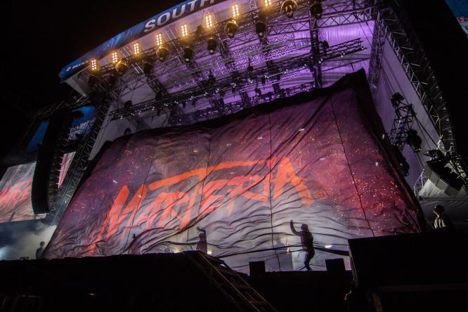 Marteria - Live @ Southside Festival 2018