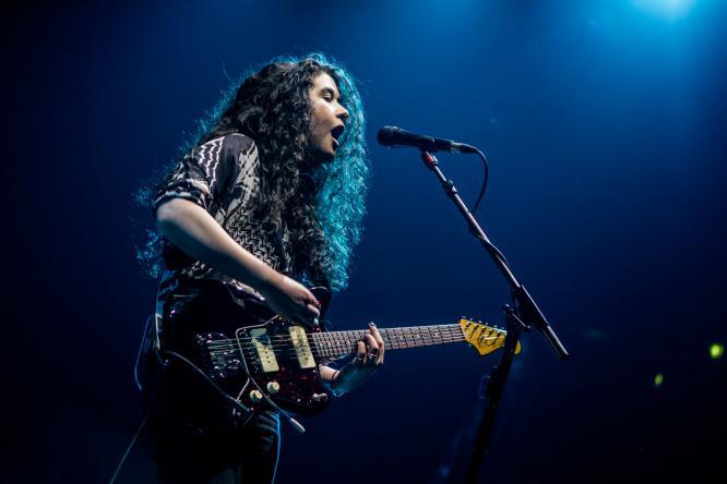 Sara Hartman - Live @ König-Pilsener-Arena, Oberhausen