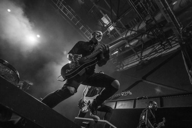 Yellowcard - Live @ Palladium, Cologne