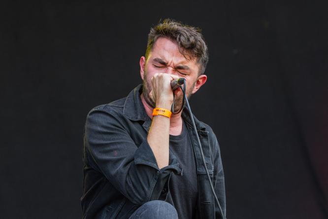 Max Raptor - Live @ Reload Festival 2017