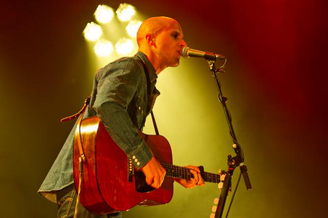Milow - Live @ E-Werk, Cologne