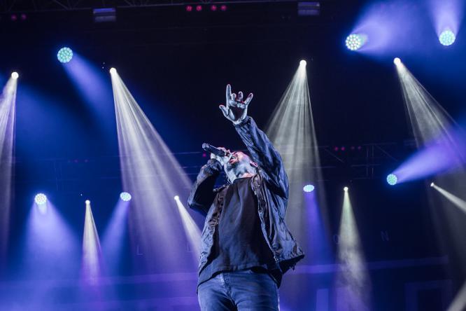 Callejon - Live @ Southside Festival 2017