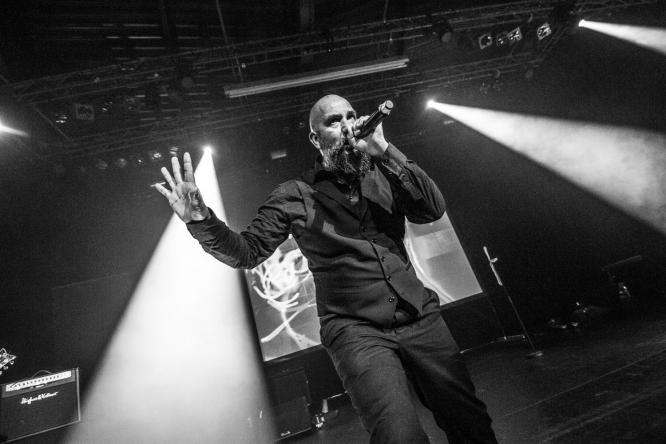 Angels & Agony - Live @ Amphi Festival 2016