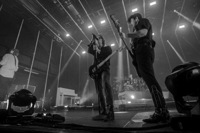 5 Seconds Of Summer - Live @ Palladium, Köln