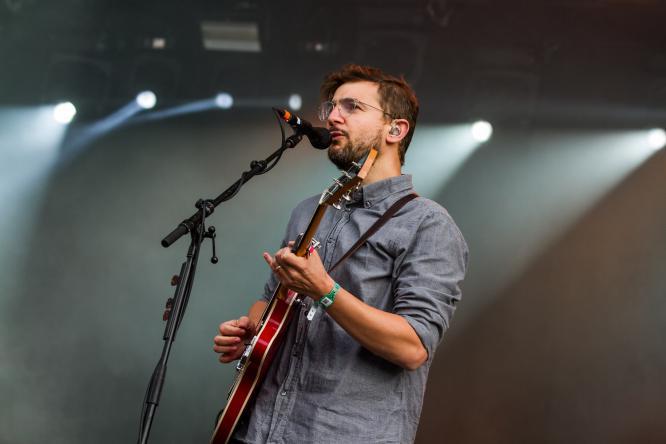 Mighty Oaks - Live @ Southside Festival 2018