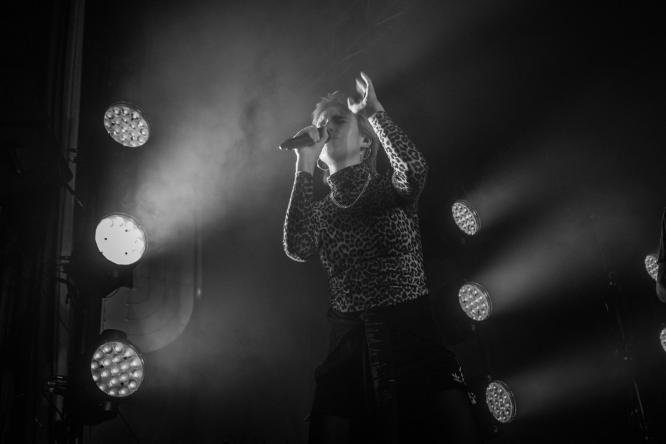 MØ - Live @ Live Music Hall, Köln