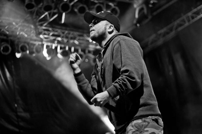 Hatebreed - Live @ Mair1 Open Air Festival 2014