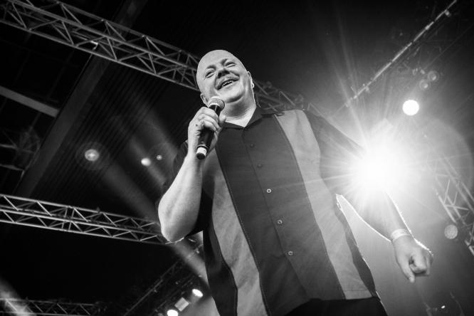 VNV Nation - Live @ Amphi Festival 2017